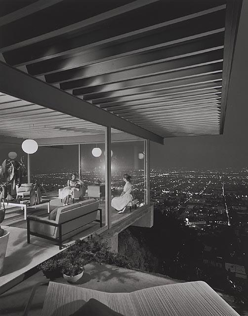 Case Study House, 1960