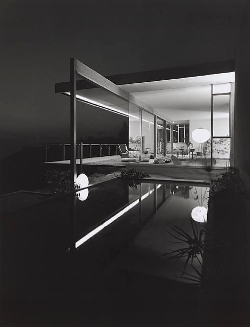 Chuey House, 1958