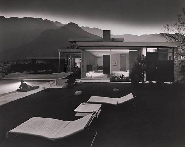 Kaufmann House, 1947