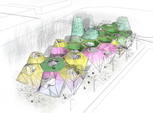 mercado-de-sanchinarro-arquitectos-leon-accesit-en-concurso-de-ideas