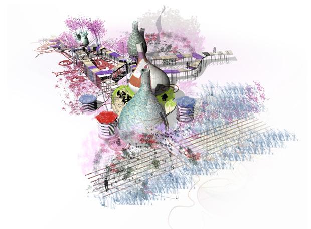 segundo-premio-concurso-de-ideas-voresby-carlsberg-copenahague