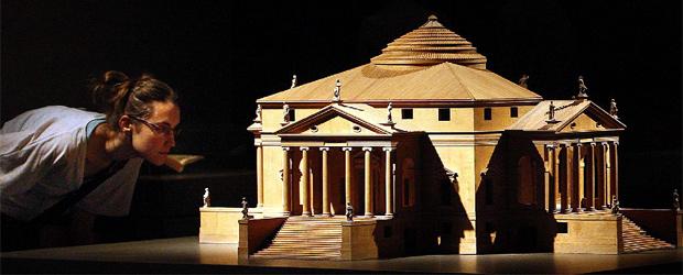 Villa Rotonda. Palladio