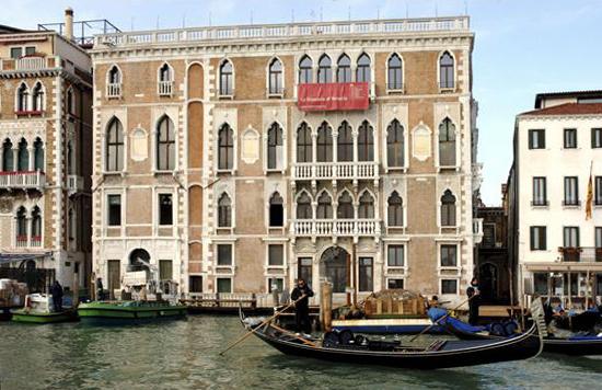 Venecia. Foto EFE