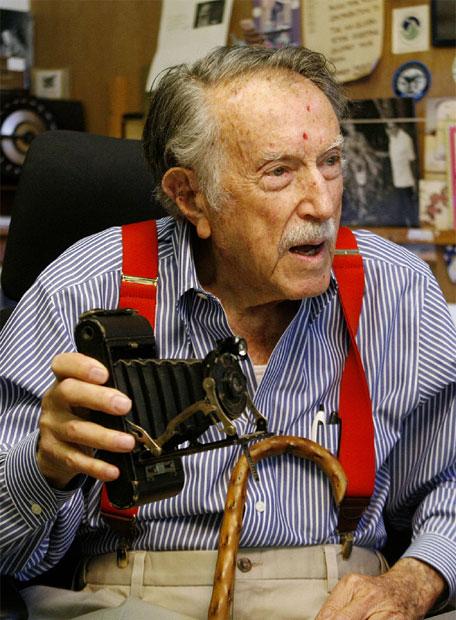 Shulman 2008. Foto Reuters