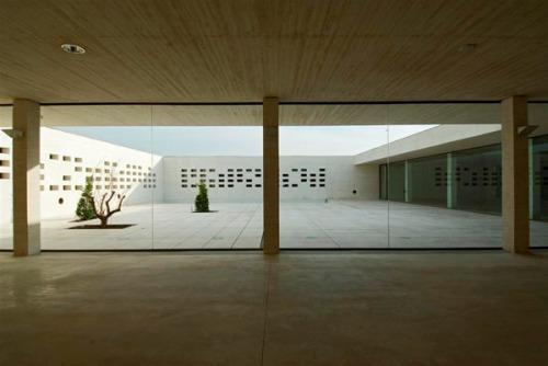 museo-institucional-de-madinat-al-zahra-cordoba-vista-patio-interior