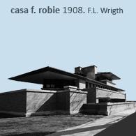 CASA ROBIE 1908
