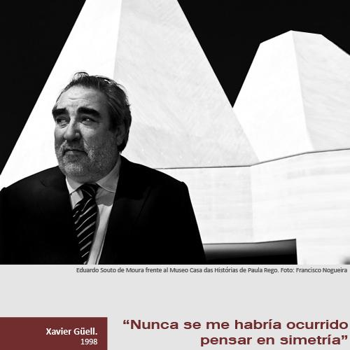 Entrevista Eduardo Souto De Moura 1952 Xavier Güell