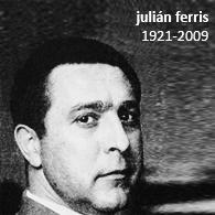 JULIÁN FERRIS 1921