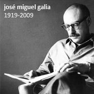 JOSÉ MIGUEL GALIA 1919