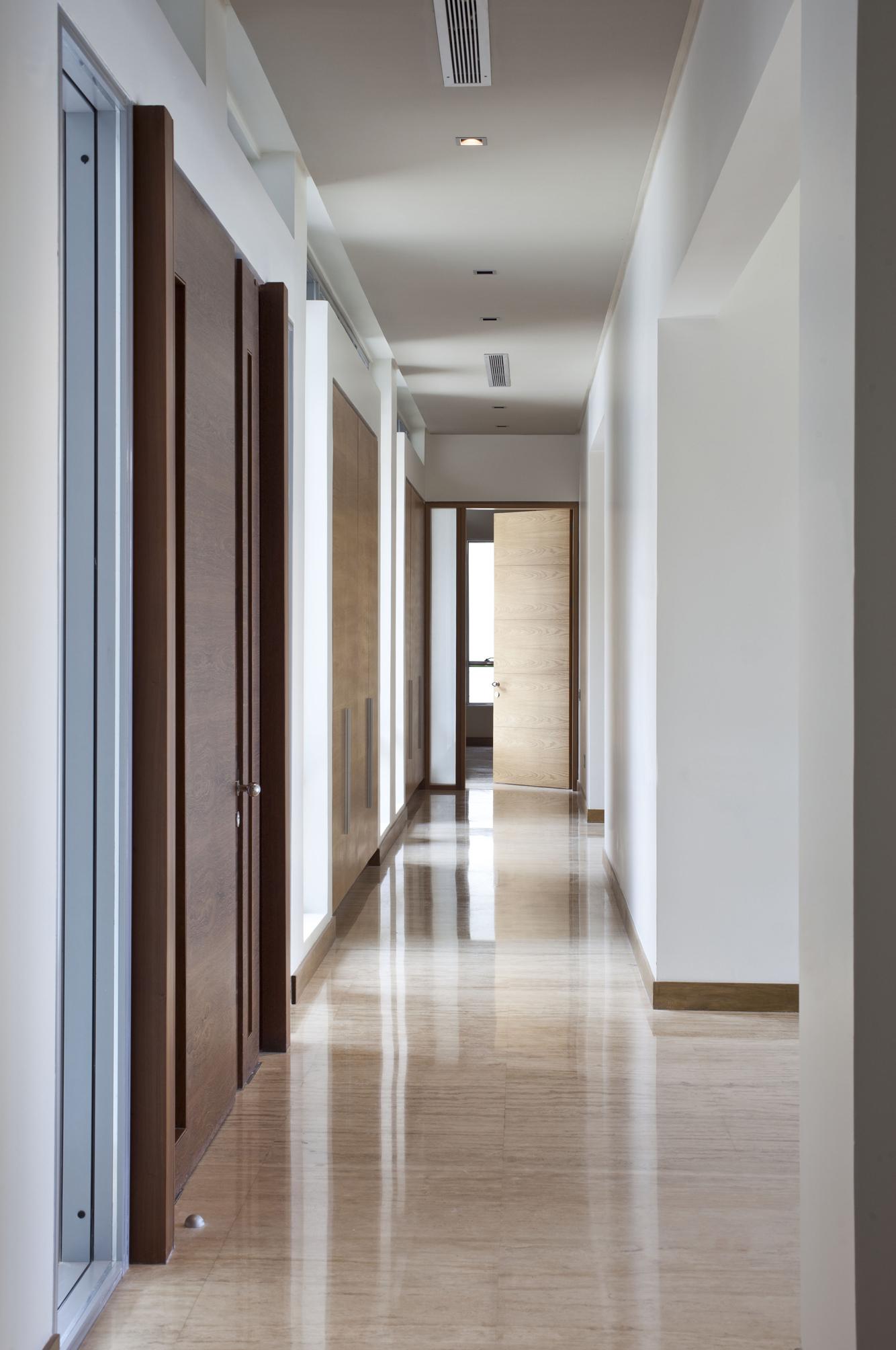 Corredor habitaciones propuestas in consultas - Fotos de pasillos de casas ...