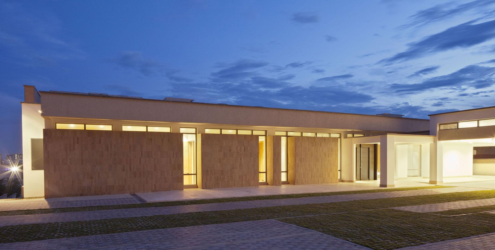 Fachada norte propuestas in consultas - Fachadas arquitectura ...