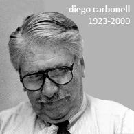 DIEGO CARBONEL 1923