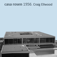 CASA RESEN HOUSE 1956