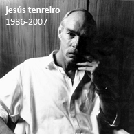 JESÚS TENREIRO 1936