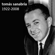 TOMÁS SANABRIA 22