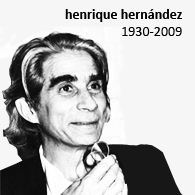 HENRIQUE HERNÁNDEZ 1940