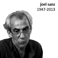 JOEL SANZ 1947