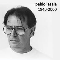PABLO LASALA 1940