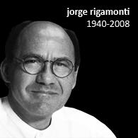 JORGE RIGAMONTI 1940