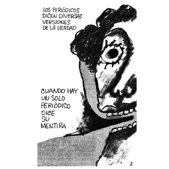 CARICATURA ZAPATA 13
