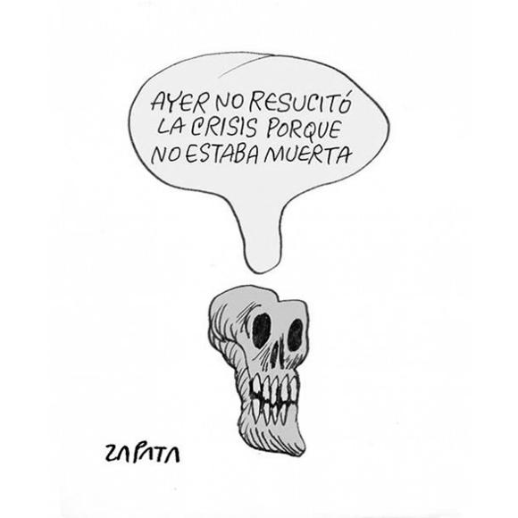 CARICATURA ZAPATA 6
