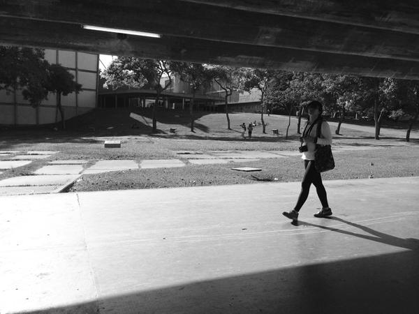 Ciudad Universitaria de Caracas_ PENDIENTE
