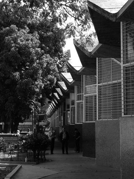 Ciudad Universitaria de Caracas_PLEGADO