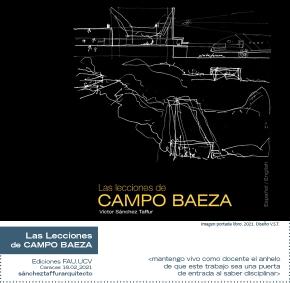 LAS LECCIONES DE CAMPO BAEZA_SÁNCHEZ TAFFUR